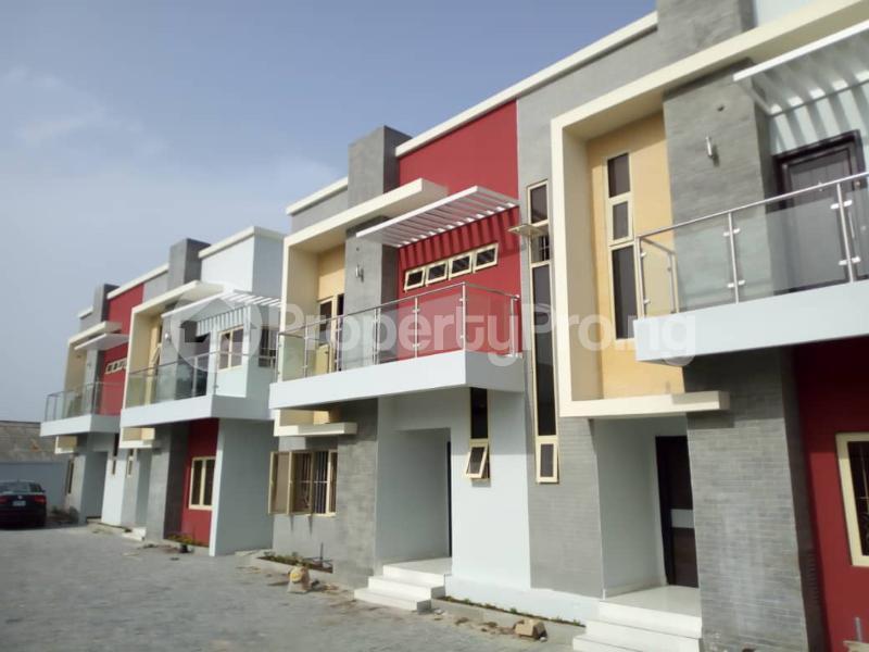 3 bedroom Terraced Duplex House for sale Ilasan  Ilasan Lekki Lagos - 9