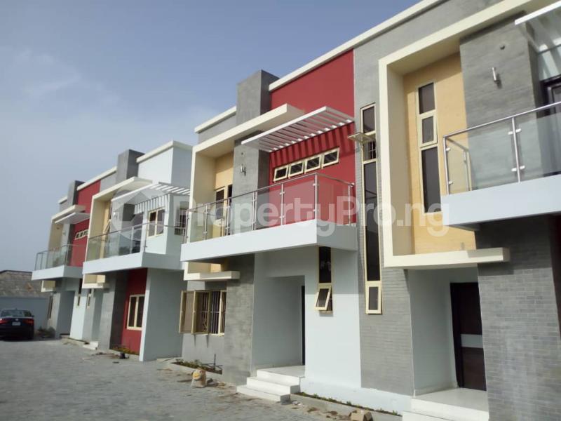 3 bedroom Terraced Duplex House for sale Ilasan  Ilasan Lekki Lagos - 14