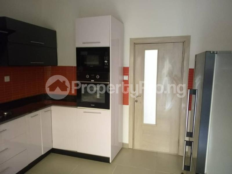3 bedroom Terraced Duplex House for sale Ilasan  Ilasan Lekki Lagos - 16