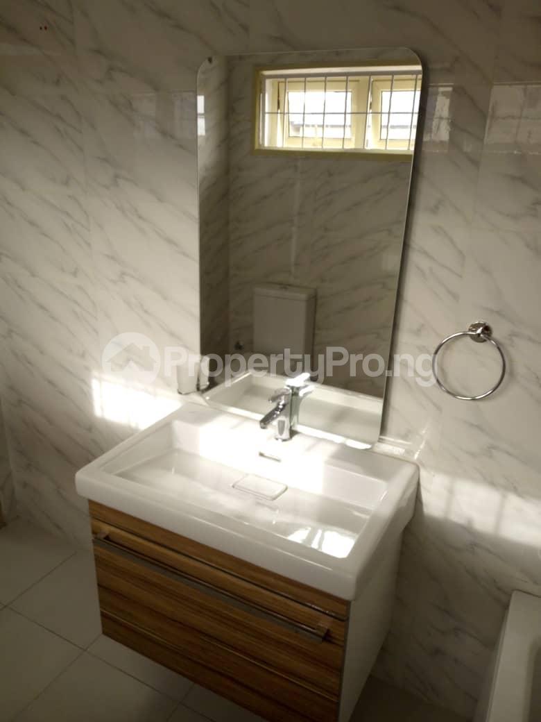 3 bedroom Terraced Duplex House for sale Ilasan  Ilasan Lekki Lagos - 0