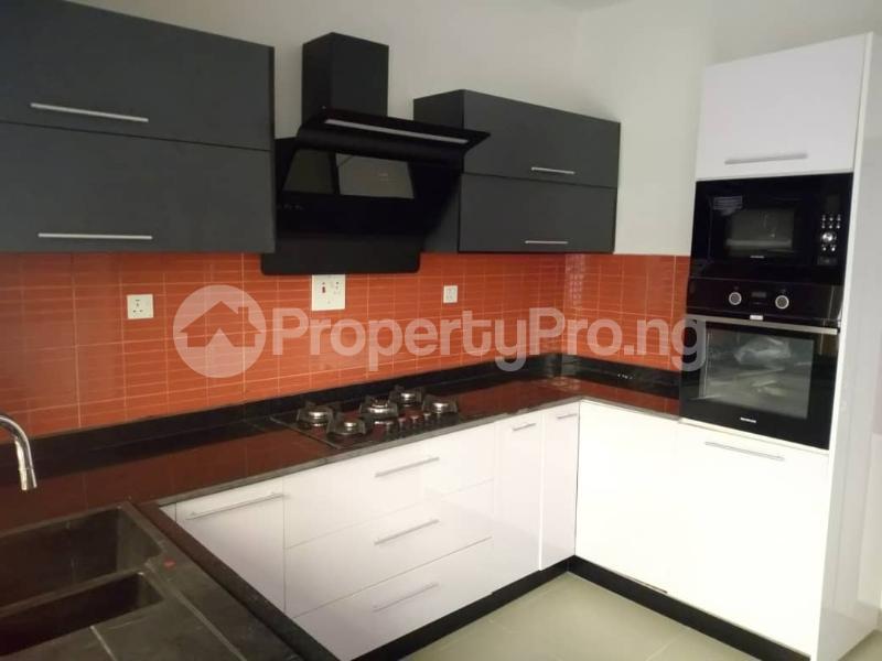 3 bedroom Terraced Duplex House for sale Ilasan  Ilasan Lekki Lagos - 11