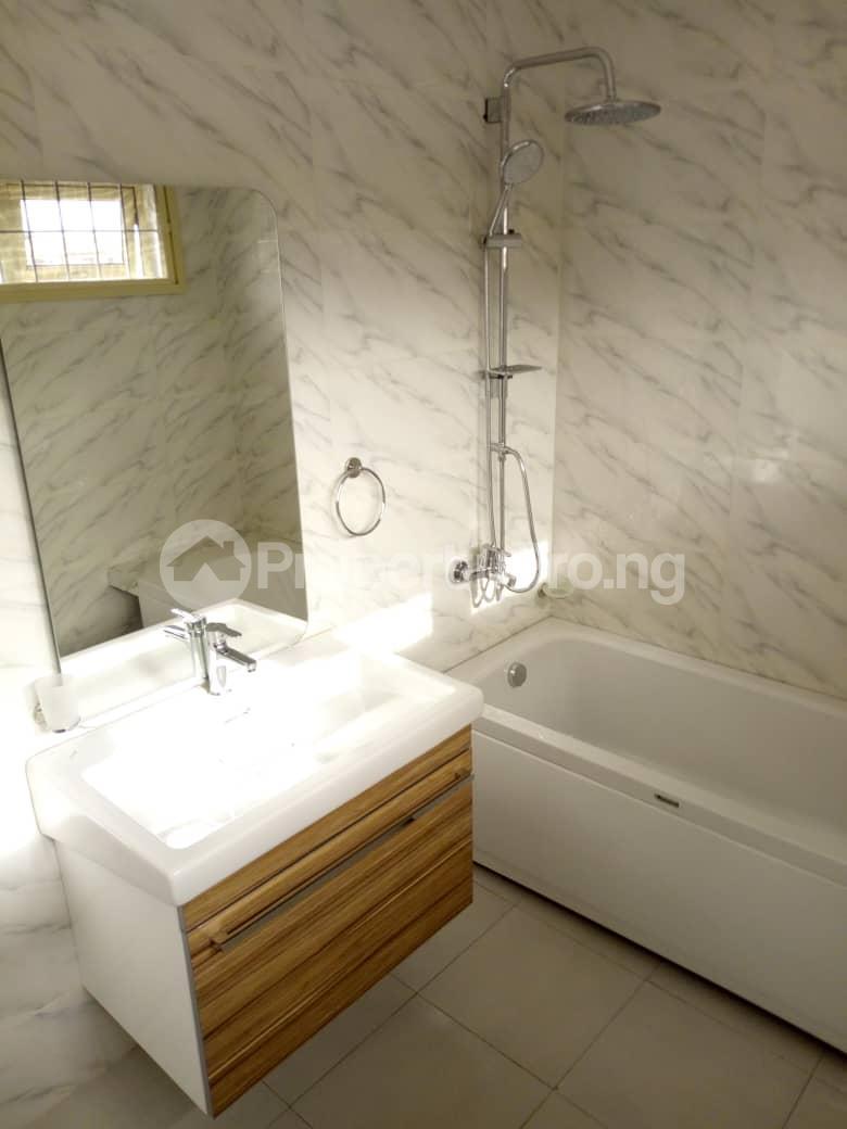 3 bedroom Terraced Duplex House for sale Ilasan  Ilasan Lekki Lagos - 3