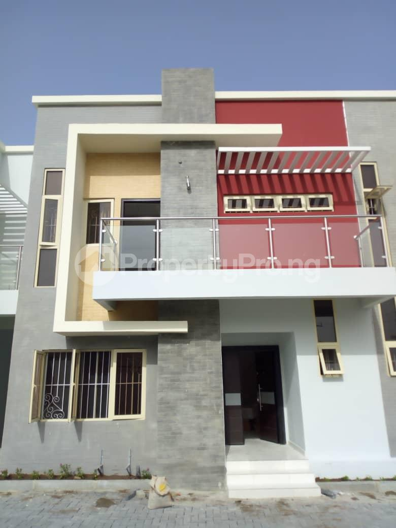 3 bedroom Terraced Duplex House for sale Ilasan  Ilasan Lekki Lagos - 7