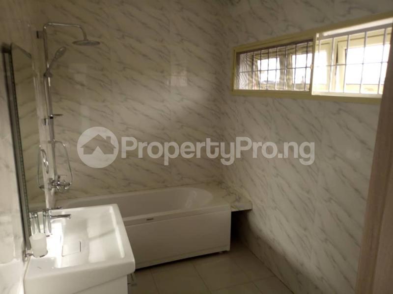 3 bedroom Terraced Duplex House for sale Ilasan  Ilasan Lekki Lagos - 4