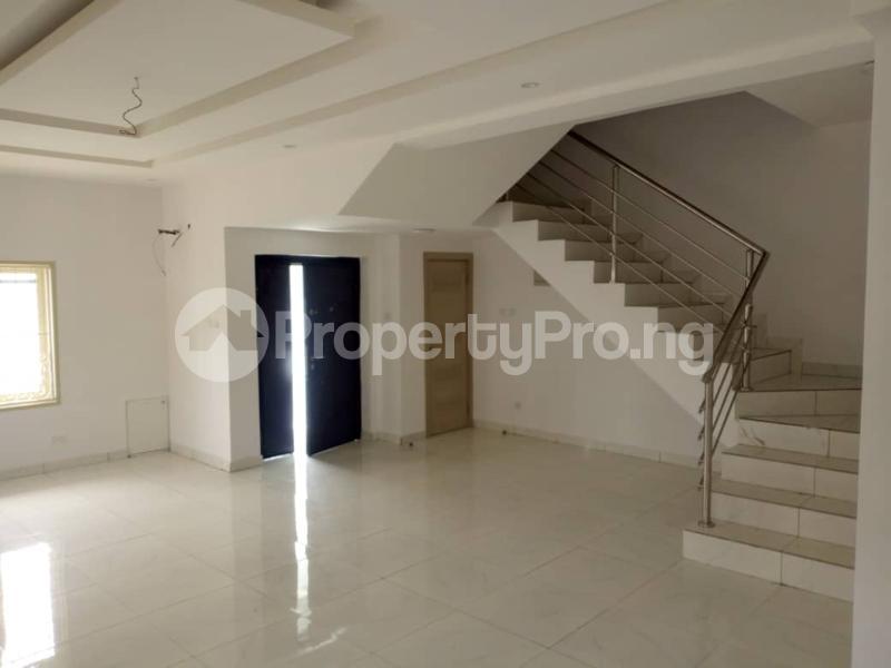 3 bedroom Terraced Duplex House for sale Ilasan  Ilasan Lekki Lagos - 10