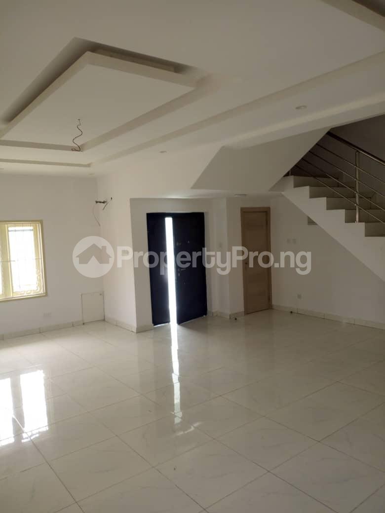 3 bedroom Terraced Duplex House for sale Ilasan  Ilasan Lekki Lagos - 20