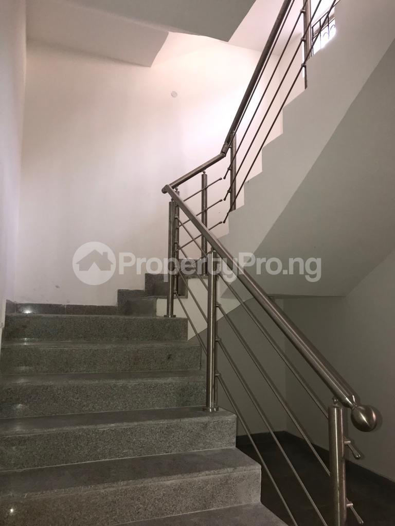4 bedroom Detached Duplex House for sale Close To Visa Center Lekki Phase 1 Lekki Lagos - 4
