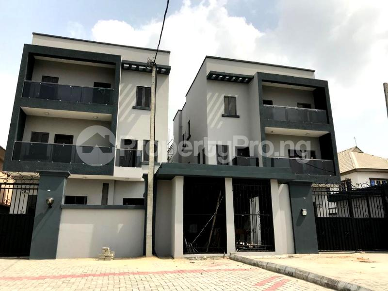 4 bedroom Detached Duplex House for sale Close To Visa Center Lekki Phase 1 Lekki Lagos - 6