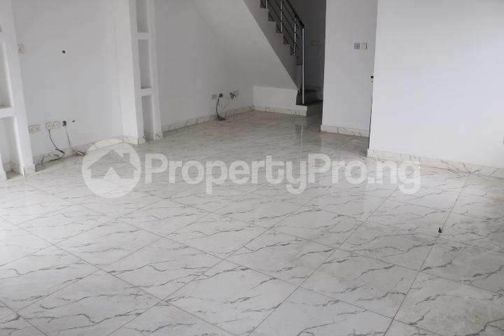 4 bedroom Detached Duplex House for rent Ikota Villa Estate Ikota Lekki Lagos - 10