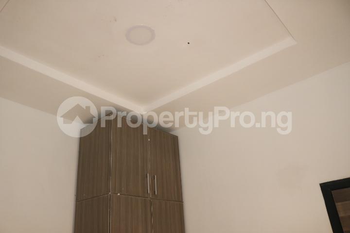 4 bedroom Detached Duplex House for rent Ikota Villa Estate Ikota Lekki Lagos - 35