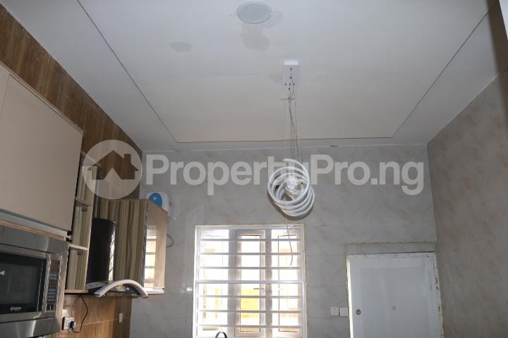 4 bedroom Detached Duplex House for rent Ikota Villa Estate Ikota Lekki Lagos - 30