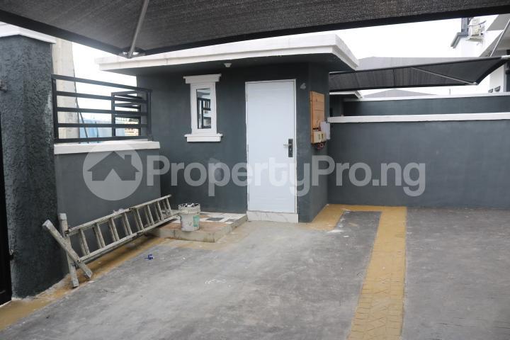 4 bedroom Detached Duplex House for rent Ikota Villa Estate Ikota Lekki Lagos - 7