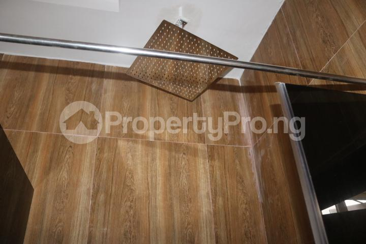 4 bedroom Detached Duplex House for rent Ikota Villa Estate Ikota Lekki Lagos - 62
