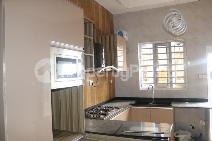 4 bedroom Detached Duplex House for rent Ikota Villa Estate Ikota Lekki Lagos - 27