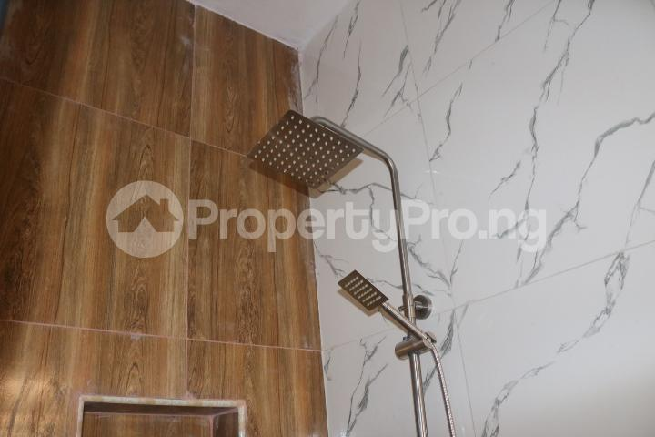 4 bedroom Detached Duplex House for rent Ikota Villa Estate Ikota Lekki Lagos - 39