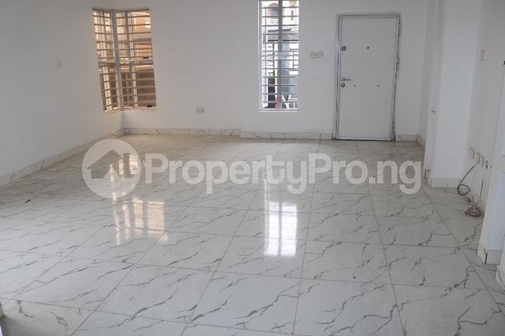 4 bedroom Detached Duplex House for rent Ikota Villa Estate Ikota Lekki Lagos - 13