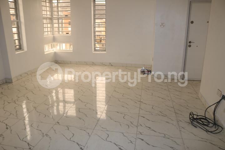 4 bedroom Detached Duplex House for rent Ikota Villa Estate Ikota Lekki Lagos - 49