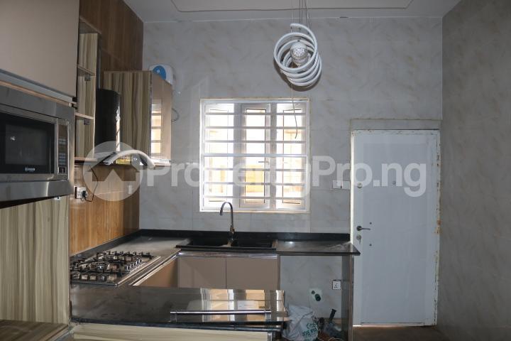 4 bedroom Detached Duplex House for rent Ikota Villa Estate Ikota Lekki Lagos - 29