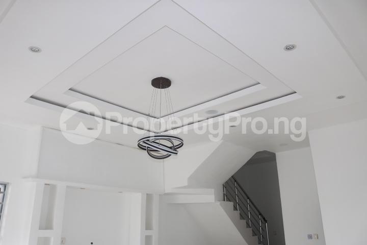 4 bedroom Detached Duplex House for rent Ikota Villa Estate Ikota Lekki Lagos - 12