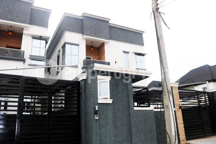 4 bedroom Detached Duplex House for rent Ikota Villa Estate Ikota Lekki Lagos - 2