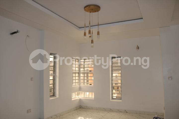 4 bedroom Detached Duplex House for rent Ikota Villa Estate Ikota Lekki Lagos - 51