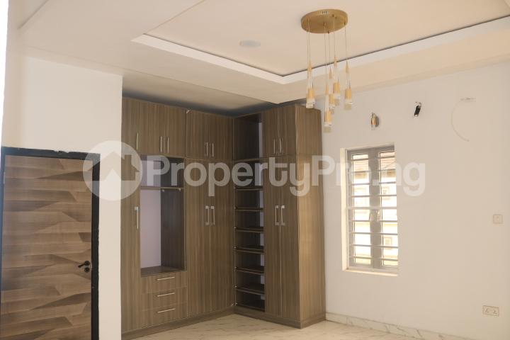 4 bedroom Detached Duplex House for rent Ikota Villa Estate Ikota Lekki Lagos - 56