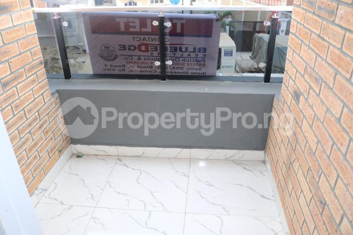 4 bedroom Detached Duplex House for rent Ikota Villa Estate Ikota Lekki Lagos - 63