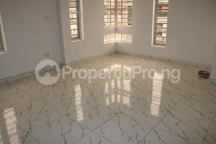 4 bedroom Detached Duplex House for rent Ikota Villa Estate Ikota Lekki Lagos - 52