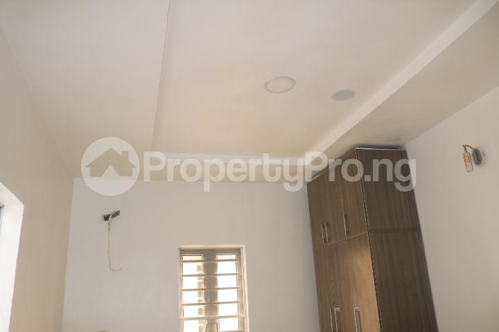4 bedroom Detached Duplex House for rent Ikota Villa Estate Ikota Lekki Lagos - 73