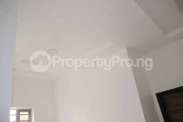 4 bedroom Detached Duplex House for rent Ikota Villa Estate Ikota Lekki Lagos - 45