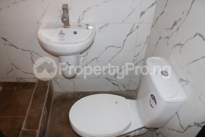 4 bedroom Detached Duplex House for rent Ikota Villa Estate Ikota Lekki Lagos - 38