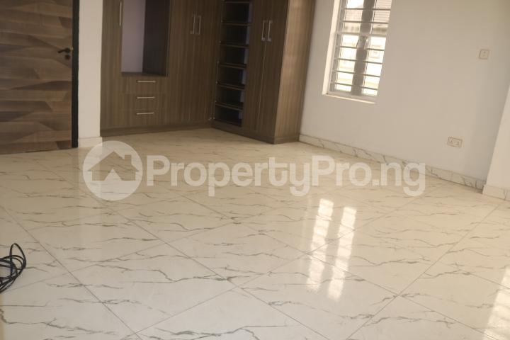 4 bedroom Detached Duplex House for rent Ikota Villa Estate Ikota Lekki Lagos - 57
