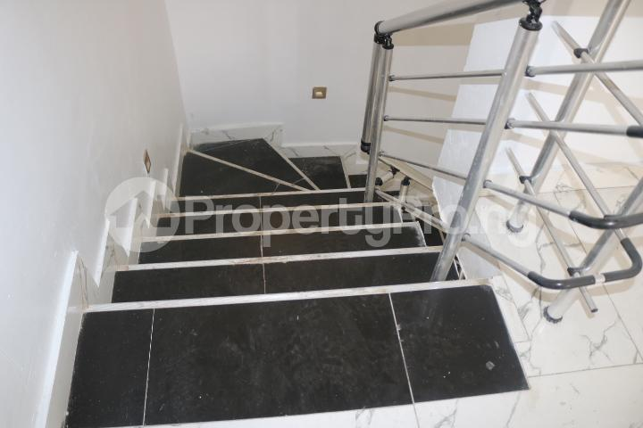 4 bedroom Detached Duplex House for rent Ikota Villa Estate Ikota Lekki Lagos - 78