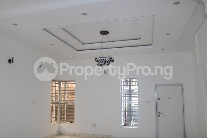 4 bedroom Detached Duplex House for rent Ikota Villa Estate Ikota Lekki Lagos - 15