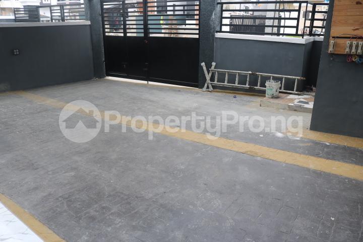 4 bedroom Detached Duplex House for rent Ikota Villa Estate Ikota Lekki Lagos - 5