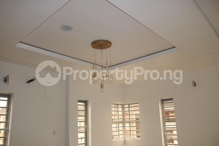 4 bedroom Detached Duplex House for rent Ikota Villa Estate Ikota Lekki Lagos - 53