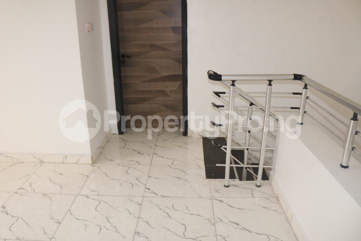 4 bedroom Detached Duplex House for rent Ikota Villa Estate Ikota Lekki Lagos - 46
