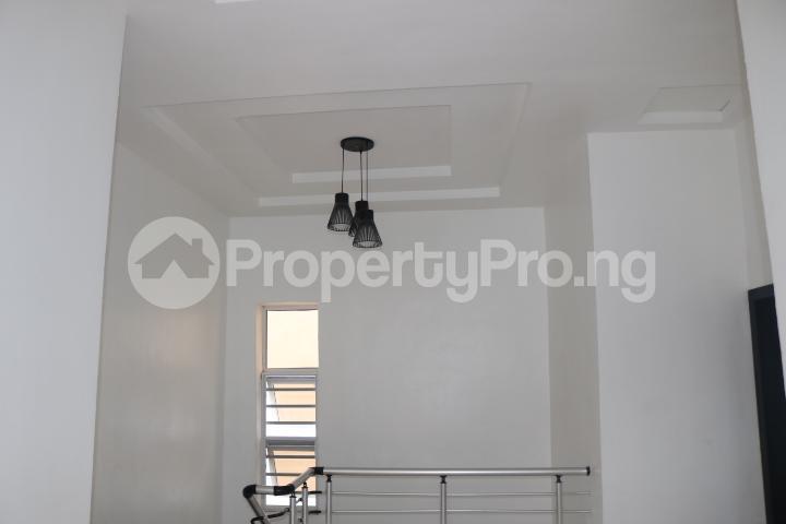 4 bedroom Detached Duplex House for rent Ikota Villa Estate Ikota Lekki Lagos - 48