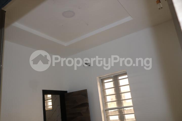 4 bedroom Detached Duplex House for rent Ikota Villa Estate Ikota Lekki Lagos - 33