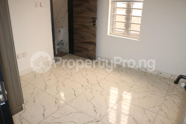 4 bedroom Detached Duplex House for rent Ikota Villa Estate Ikota Lekki Lagos - 32