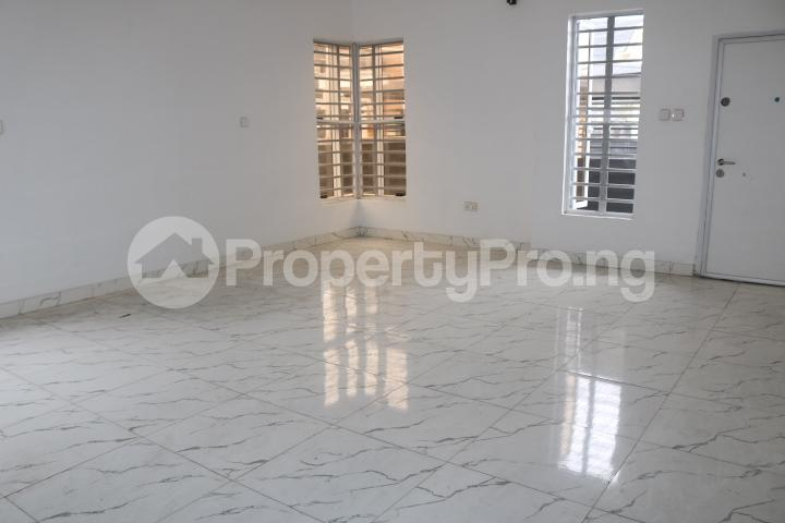 4 bedroom Detached Duplex House for rent Ikota Villa Estate Ikota Lekki Lagos - 17