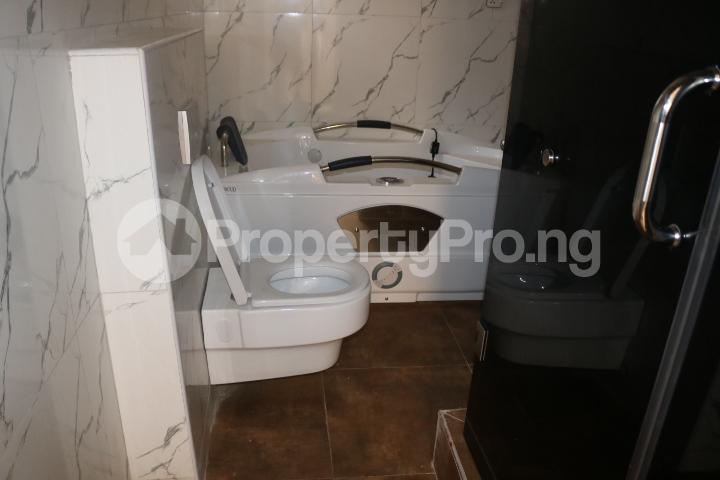 4 bedroom Detached Duplex House for rent Ikota Villa Estate Ikota Lekki Lagos - 59