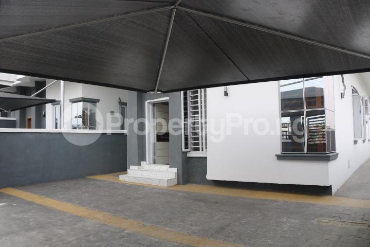 4 bedroom Detached Duplex House for rent Ikota Villa Estate Ikota Lekki Lagos - 6