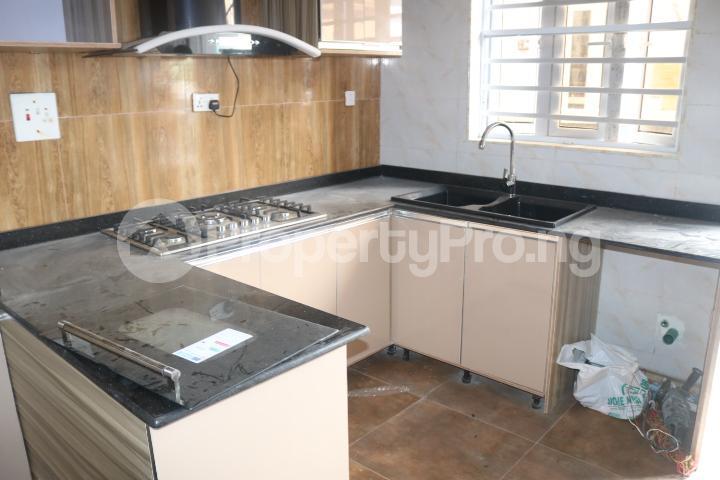 4 bedroom Detached Duplex House for rent Ikota Villa Estate Ikota Lekki Lagos - 25