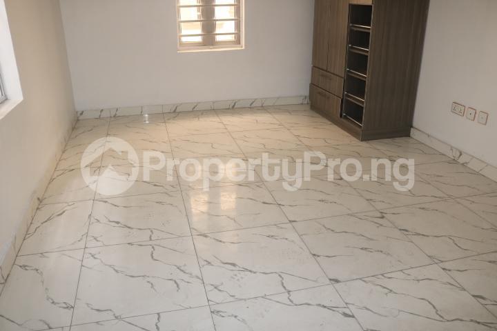 4 bedroom Detached Duplex House for rent Ikota Villa Estate Ikota Lekki Lagos - 72