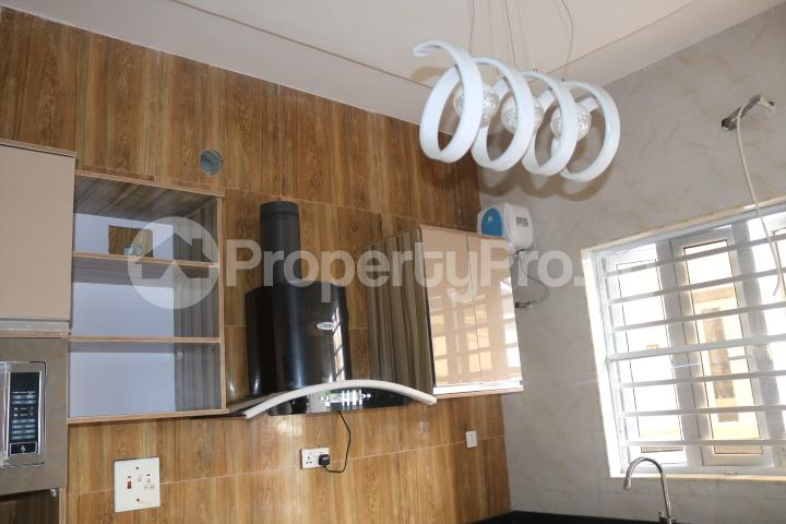 4 bedroom Detached Duplex House for rent Ikota Villa Estate Ikota Lekki Lagos - 26