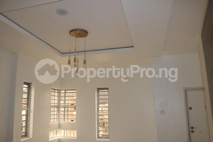 4 bedroom Detached Duplex House for rent Ikota Villa Estate Ikota Lekki Lagos - 50