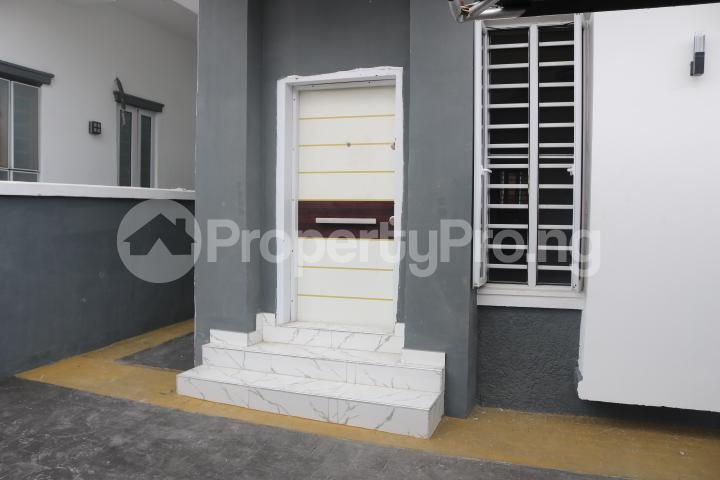 4 bedroom Detached Duplex House for rent Ikota Villa Estate Ikota Lekki Lagos - 9