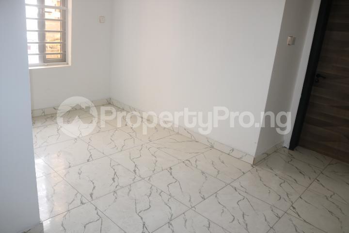 4 bedroom Detached Duplex House for rent Ikota Villa Estate Ikota Lekki Lagos - 44