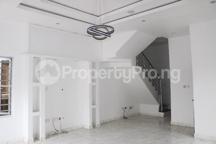 4 bedroom Detached Duplex House for rent Ikota Villa Estate Ikota Lekki Lagos - 11